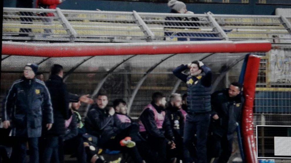 Lega Pro, spettacolo tra Juve Stabia e Reggina: 3-3