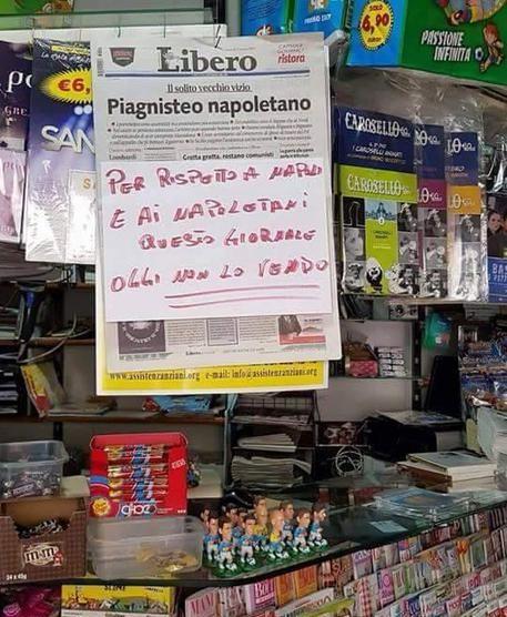 Napoli-Real, niente maxischermo. De Magistris: