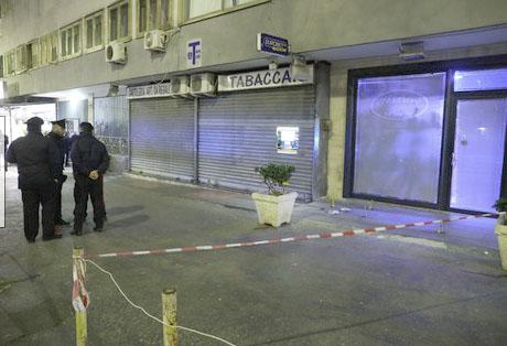 Napoli. Sparatoria nel Rione Traiano due feriti
