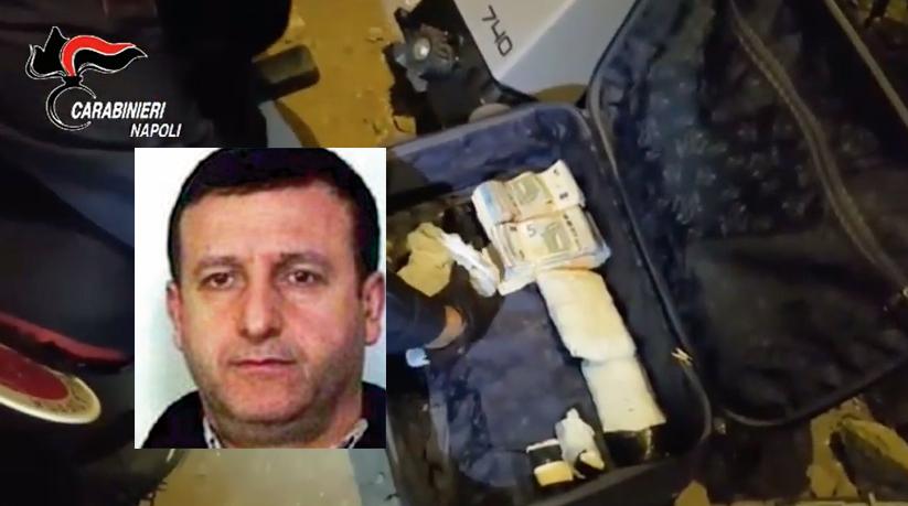 Camorra: volevano uccidere un carabiniere, 8 arresti nel clan