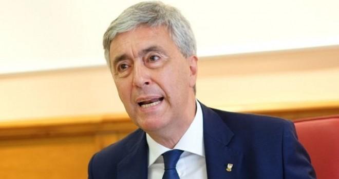 Figc: Sibilia e Ulivieri vicepresidenti