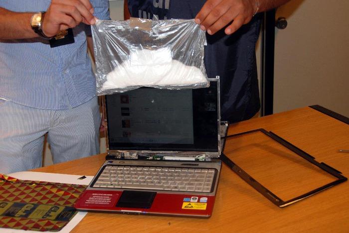 Shaboo, la droga sintetica nascosta nei giocattoli: indagini nel Teramano
