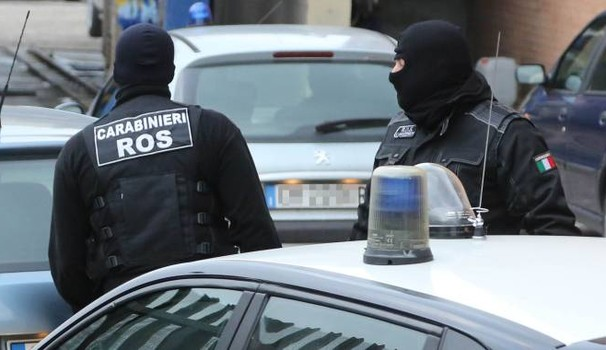 Droga e camorra arrestato dai Ros un 54enne a San Benedetto