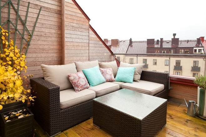 Excellent Ideas for Decorating Your Terrace   DesignRulz.com