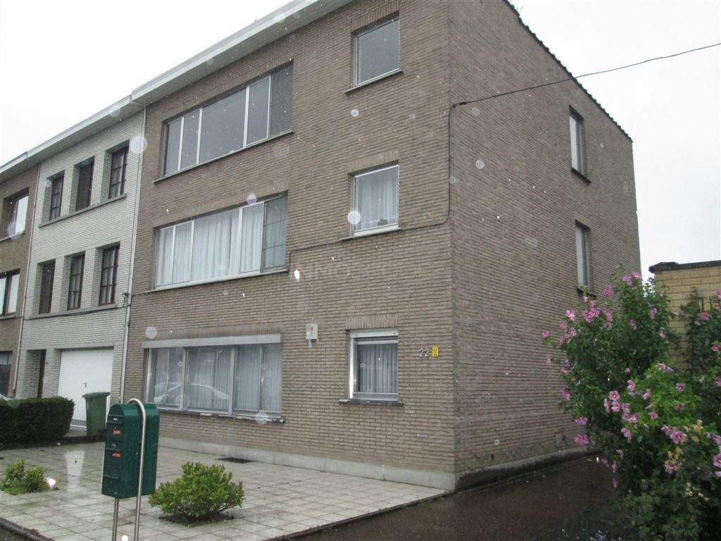 Appartement Te Huur - Kolibriestraat 22 2e V in 2170 Merksem - Ref ...