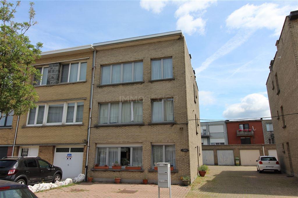 Appartement Te Huur - Kruisbekstraat 59 1e v in 2170 Merksem - Ref ...