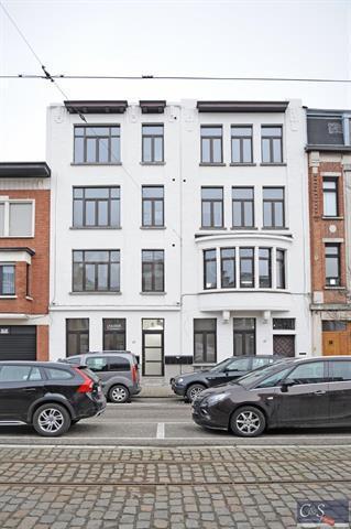 Appartement Te Huur - Frans de l\'Arbrelaan 25 1.01 in 2170 Merksem ...