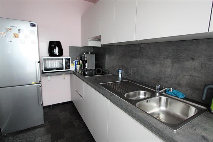 Appartement Te Huur - Kerkhofblommestraat 4 in 2170 Merksem - Ref ...