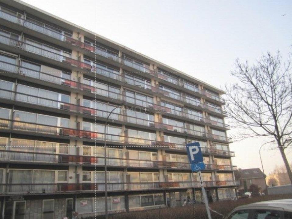 Appartement Te Huur - Victor Govaerslaan 37 27 in 2170 Merksem - Ref ...
