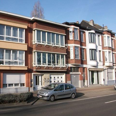 Appartement Te Huur - Bredabaan 822a V2 in 2170 Merksem - Ref ...