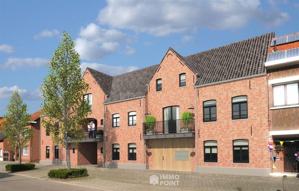 Appartement te koop oud dorpsstraat 77 2 2 in 2990 loenhout ref xslkx5790161224 immoscoop - Grijze hoofdslaapkamer ...