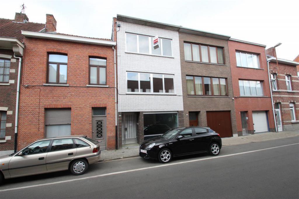Woning Te Huur - Bareelstraat 29 in 2300 Turnhout - Ref ...