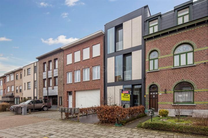 Appartement Te Huur - Doornstraat 178 bus Tussenverdie in 2610 ...