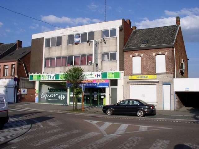 Appartement te huur markt 30 in 2860 sint katelijne waver ref keatf9950170811 immoscoop - Te huur studio m ...