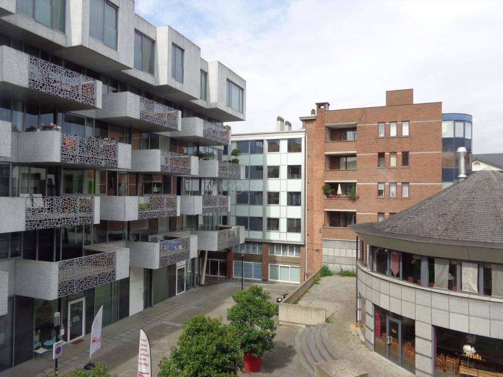 Appartement Te Huur - Alfons Smetsplein 6/4 in 3000 Leuven - Ref ...