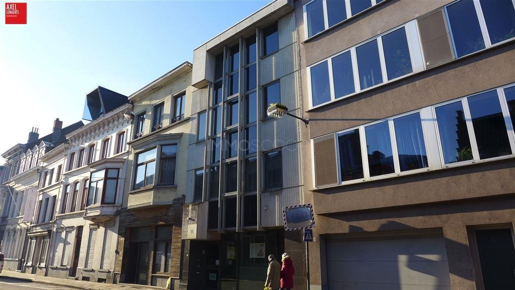 Appartement te huur lange violettestraat 116 bus201 in for Appartement te huur gent