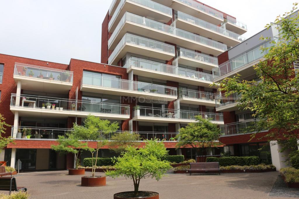 Appartement Te Huur - Vaartkom 11/04.03 in 3000 Leuven - Ref ...