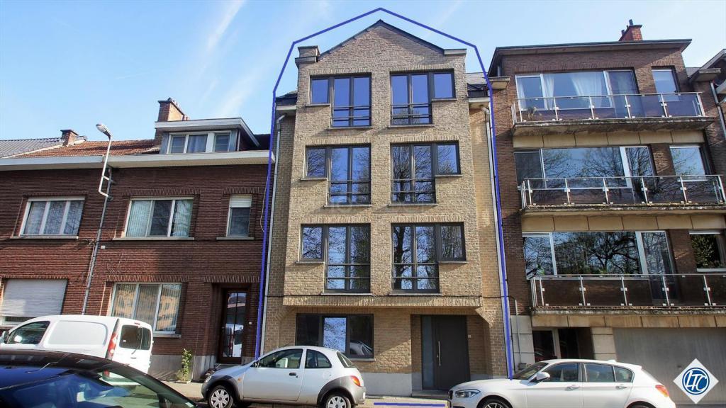 Appartement te koop arthur de greefstraat 16 in 3000 for Appartement te koop leuven