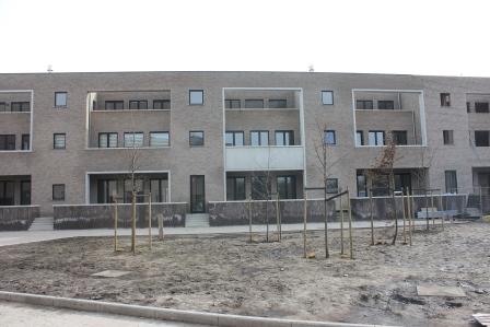 Appartement te koop oude godstraat 200 in 2650 edegem for Appartement te koop edegem