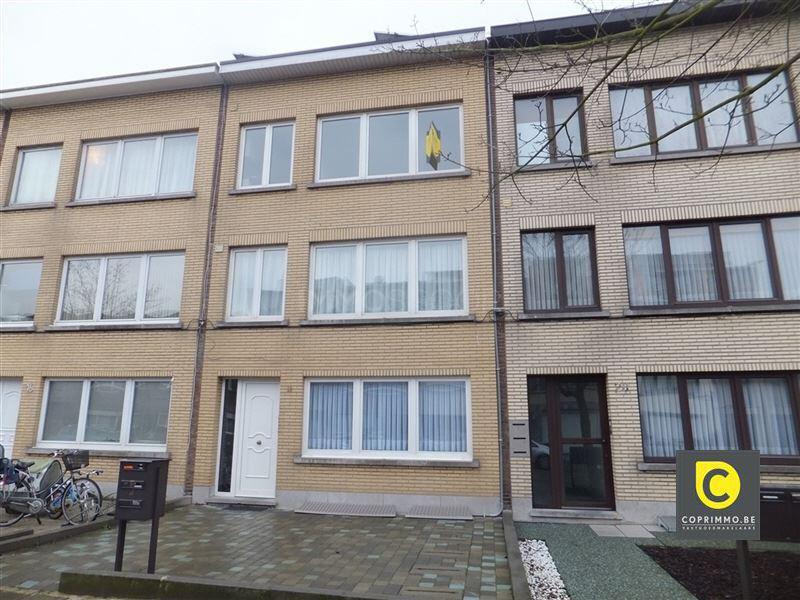 Appartement Te Huur - Jozef Mulsstraat 18 in 2170 Merksem - Ref ...
