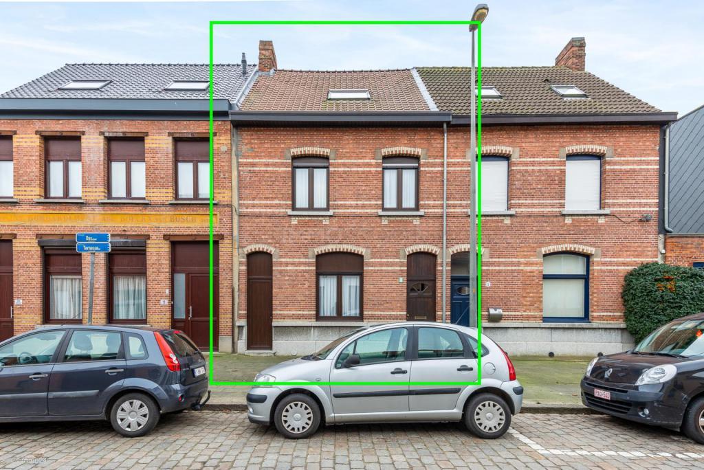 Woning te koop ternesselei 3 in 2160 wommelgem ref for Huis te koop in wommelgem