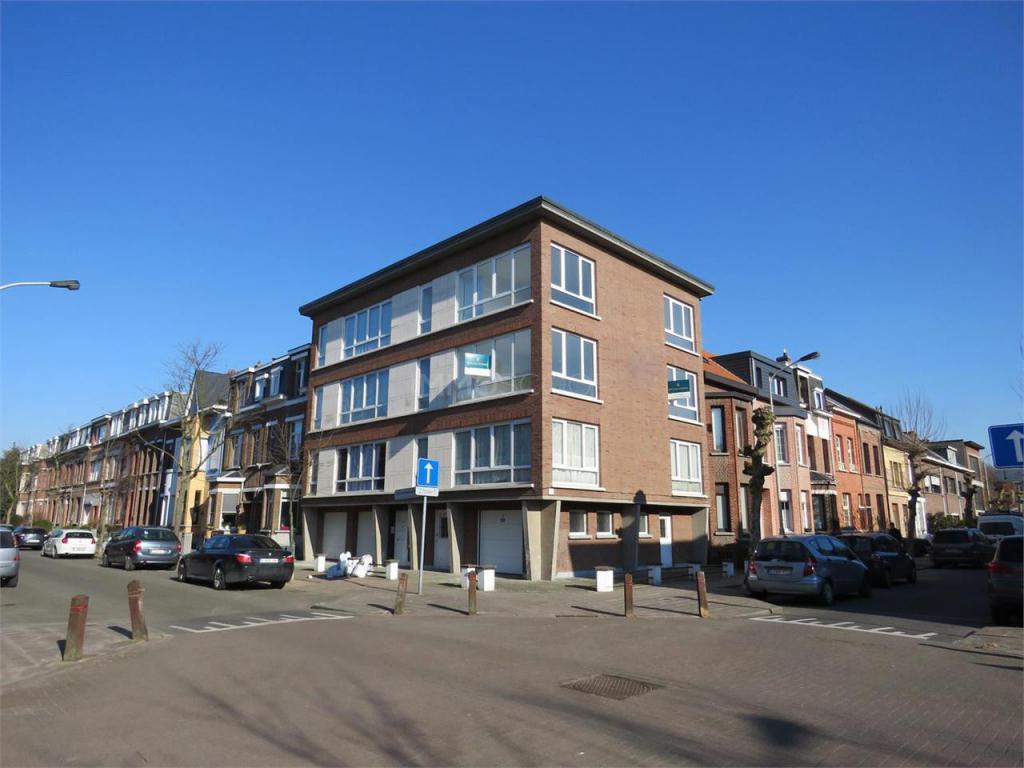 Appartement Te Huur - Secretaris Meyerlei 50 Bus 1 in 2170 Merksem ...