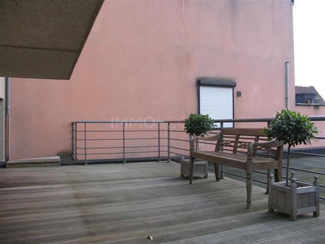 Appartement Te Huur - Bredabaan 595 bus 101 in 2170 Merksem - Ref ...