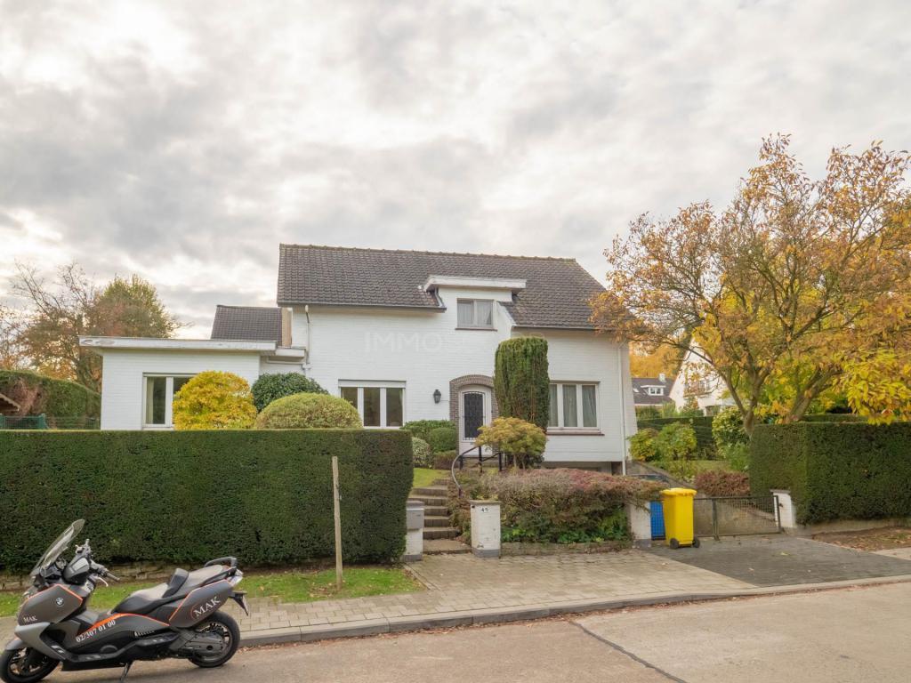 Woning te koop avenue des ducs in wezembeek oppem ref