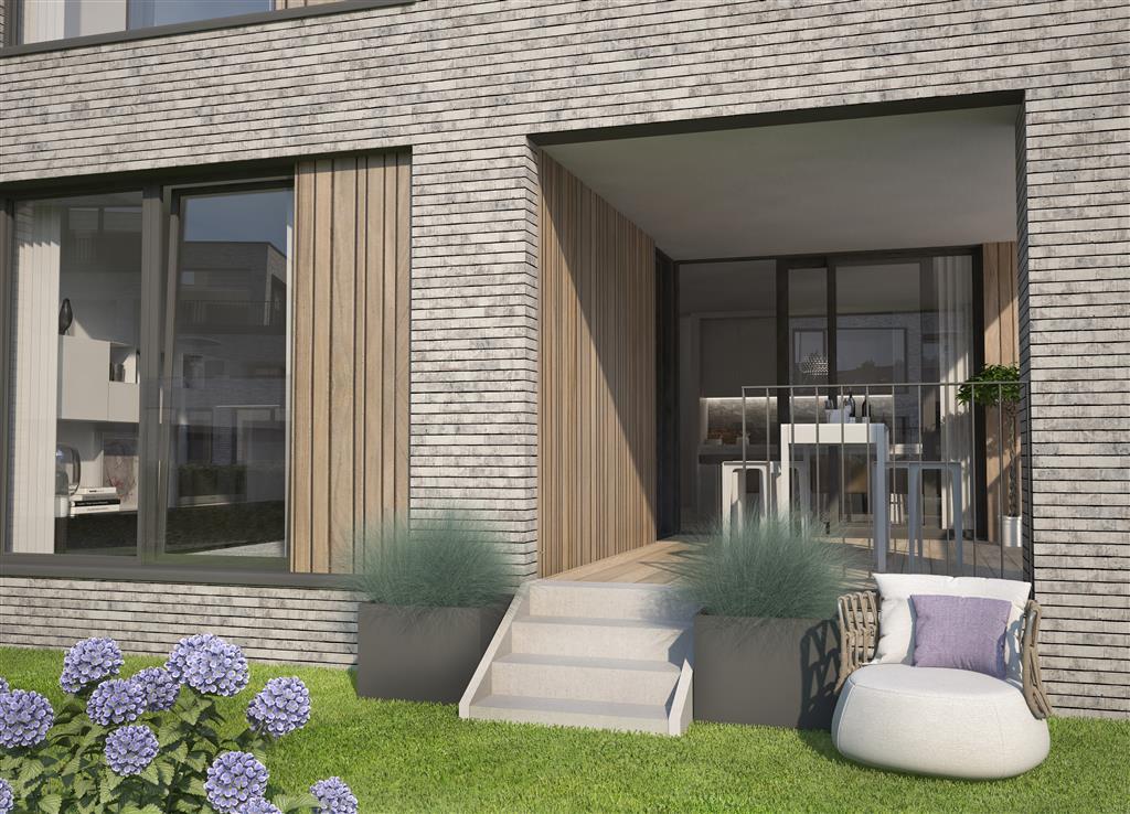 Appartement Te Huur - Smiskensstraat 151/4 in 2300 Turnhout - Ref ...