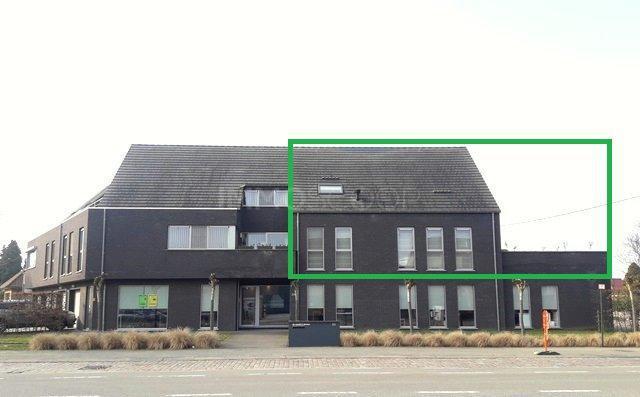 Appartement te koop ternesselei 229 in 2160 wommelgem for Huis te koop in wommelgem