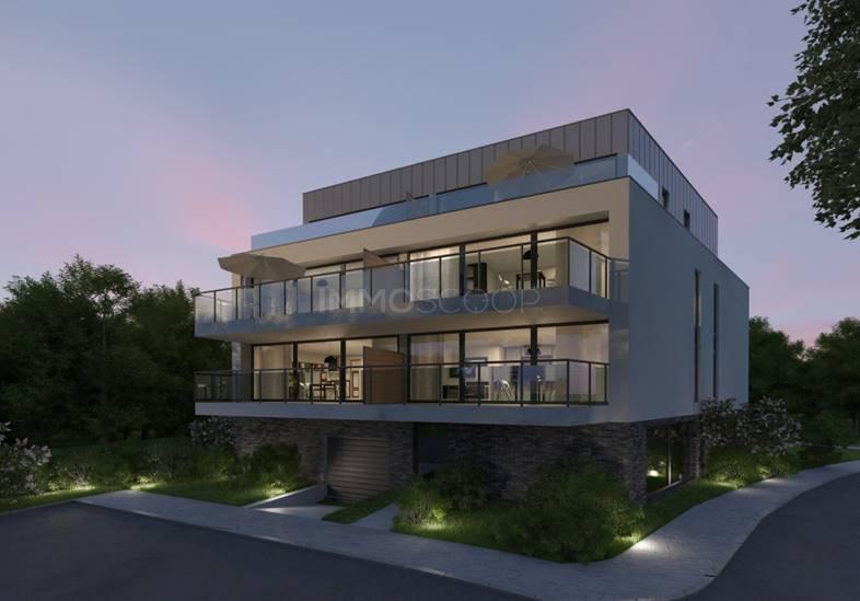 Appartement te koop sasstraat 17 in 3200 aarschot ref for Appartement te huur aarschot