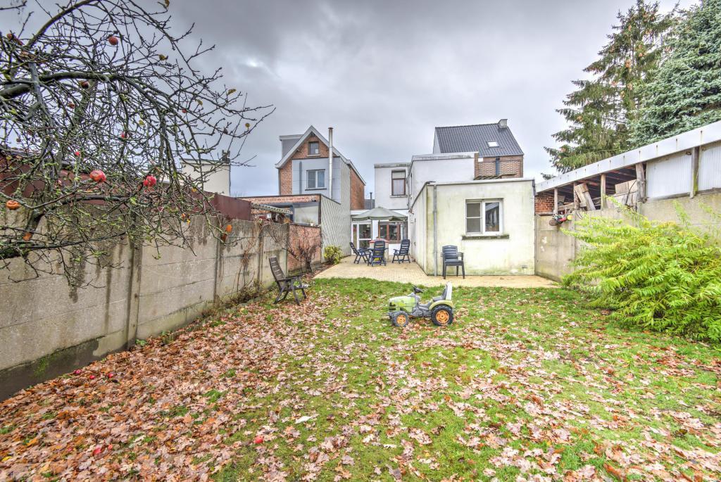 Woning te koop herentalsebaan 598 in 2160 wommelgem for Huis te koop in wommelgem
