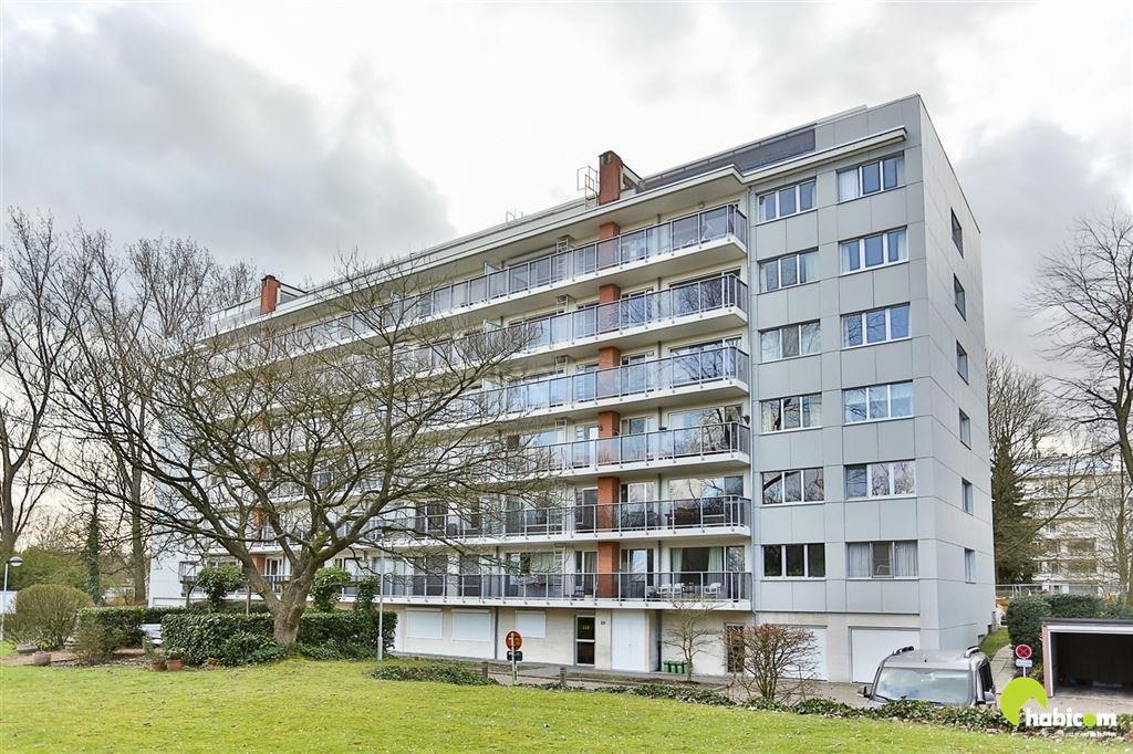 Appartement te koop prins boudewijnlaan 331 in 2650 for Appartement te koop edegem