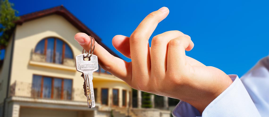 6 redenen om je huis te verkopen via een makelaar