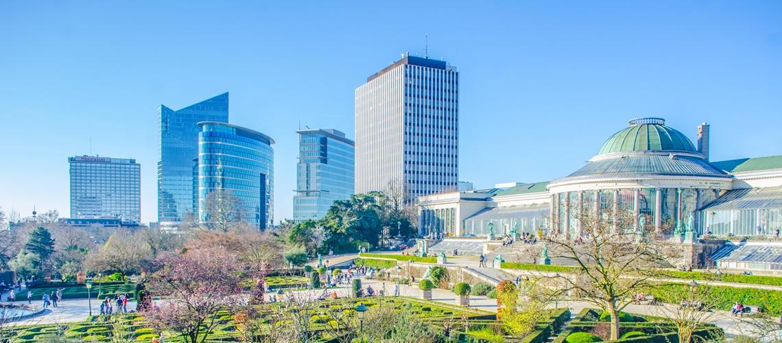Tips voor investeren in commercieel vastgoed