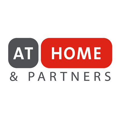 At Home & Partners
