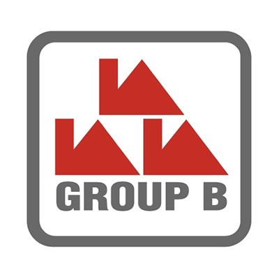 Group B.be