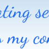 Affirmation - Demonstrating self reliance increases my confidence