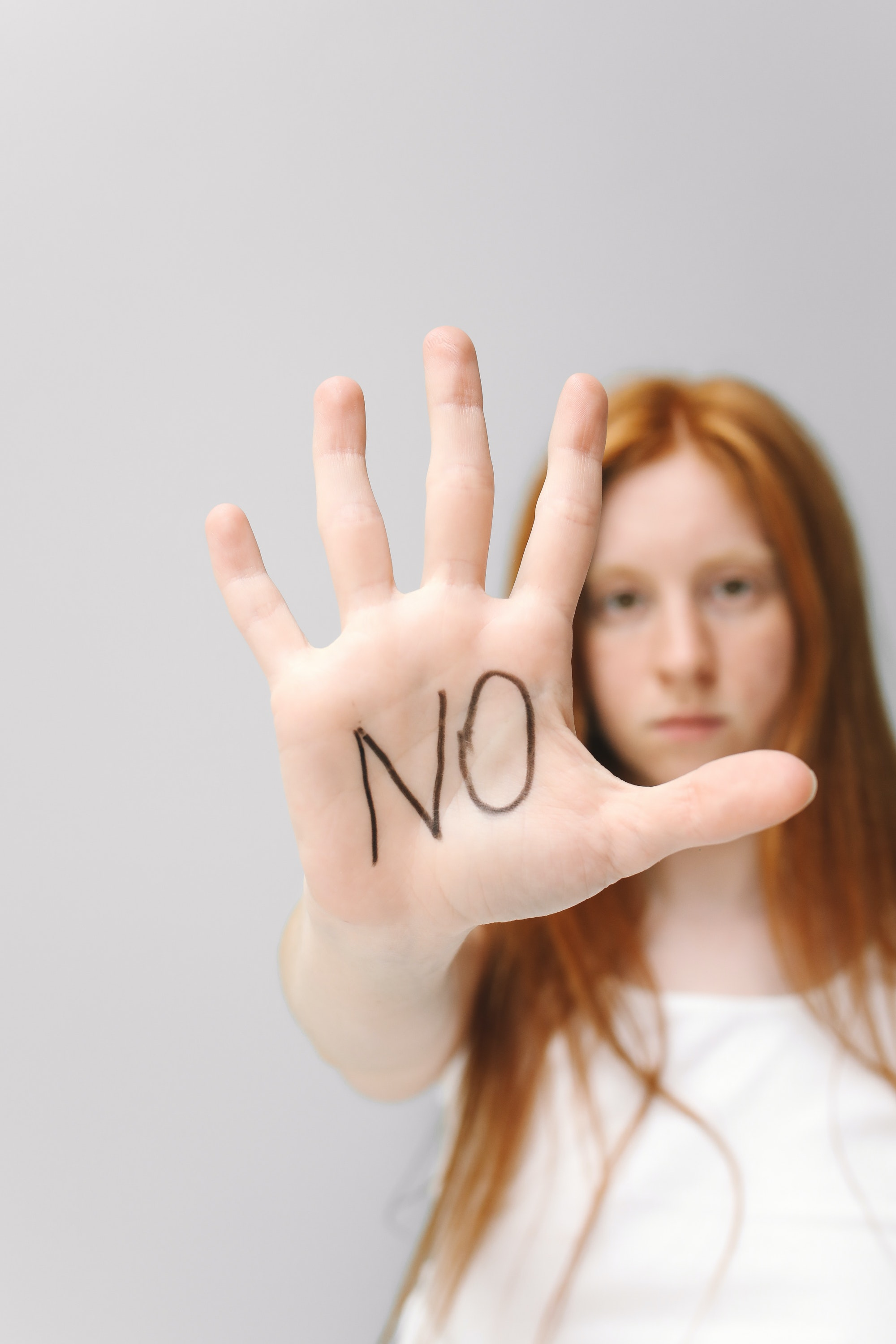 Is Fear Of Rejection Costing You Sales?