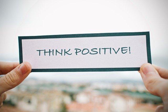 The Importance Of A Positive Mindset