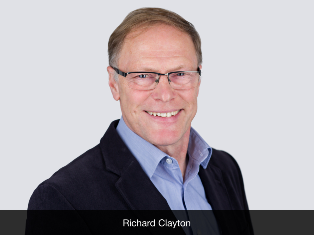Richard Clayton