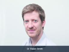 Dr Tristan Smith