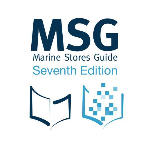 Msg Logo 7Th Ed