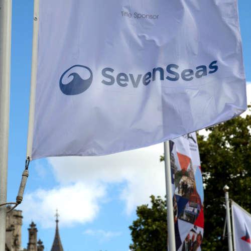 Seven Seas Image