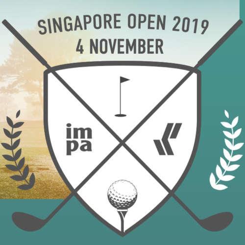 Singapore Golf Tournament