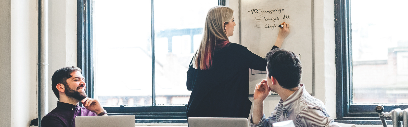 impression agency strategic marketing