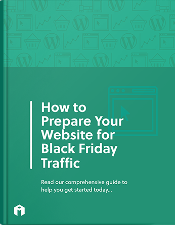 how to prepare your website for black friday traffic