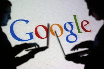 Google Laptops