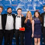 european search awards winners impression