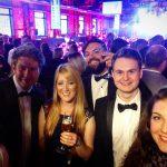 european search awards impression